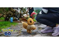 《Pokémon GO》12月內實裝「夥伴趴趴走」 啟動AR+即可與寶可夢互動