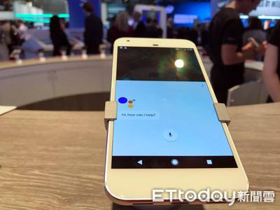 Google Assistant「畫面搜尋」功能回歸