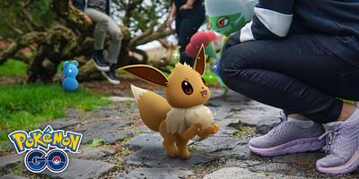 《Pokémon GO》夥伴趴趴走將實裝