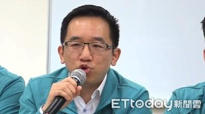 韓國瑜不提政見 綠營酸:做不到就閉嘴
