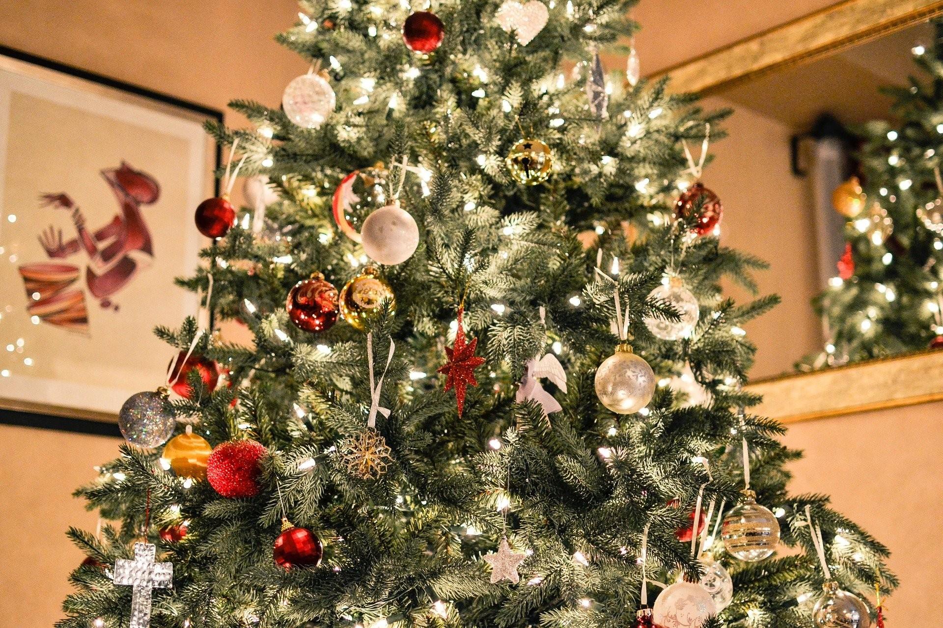 ▲▼聖誕節。(圖/取自免費圖庫Pixabay)
