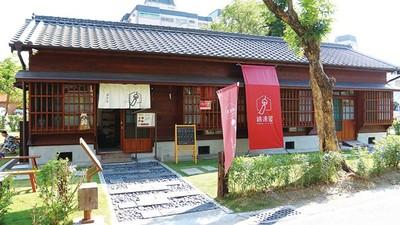 免出國也能體驗京都風情!百年古蹟納涼屋藏身台南市區 穿浴衣漫步日式街道