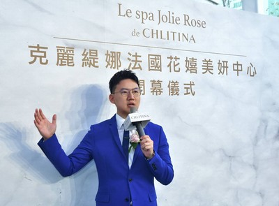 麗豐-KY 3月營收月增135.12% 「克麗緹娜」加盟店逾6成恢復下單