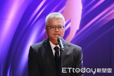 林政賢獲最佳教練 目標東奧爭金