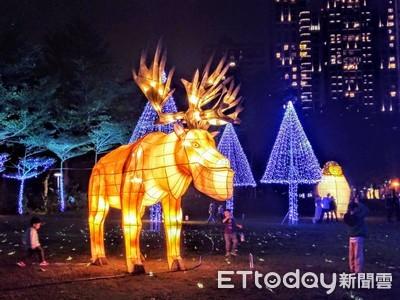 與台灣燈會合作限定寶可夢將現身