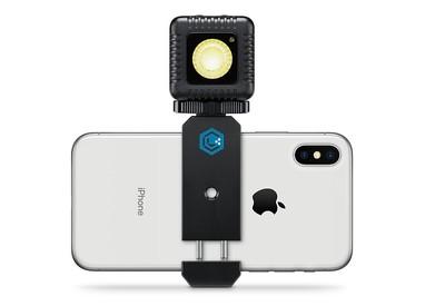 蘋果要推閃光燈配件 iPhone 11有支援
