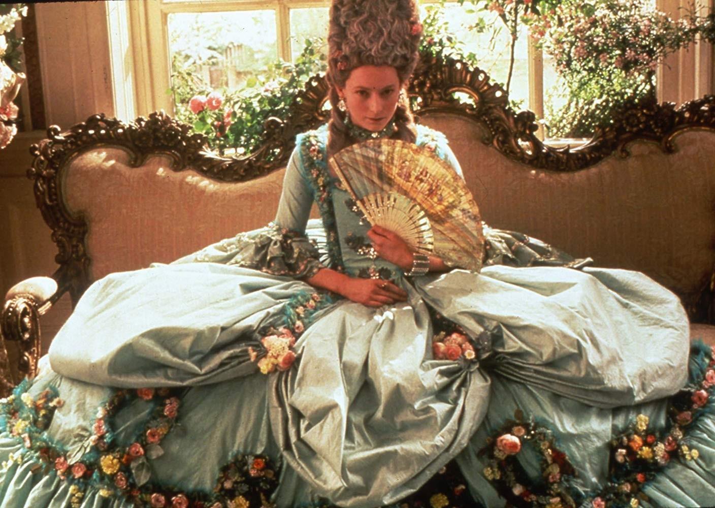 ▲美麗佳人歐蘭朵。(圖/翻攝自IMDb)