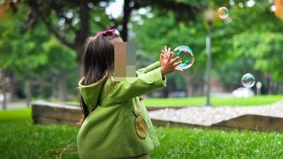 腦裡全是電玩遊戲!孩子罹患「大自然缺失症」 童年被3C產品取代