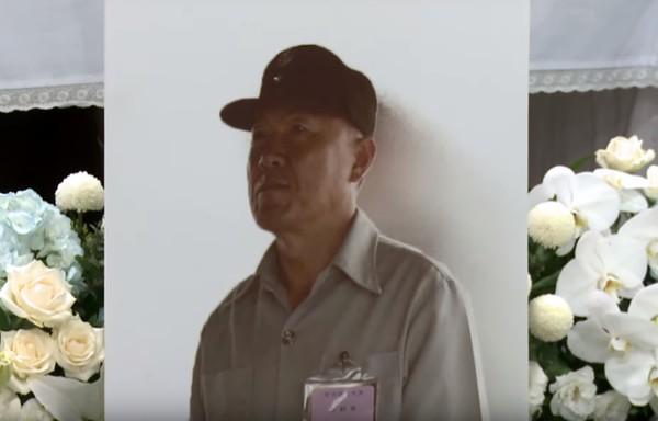 ▲▼「雄風飛彈之父」─ 韓光渭博士。(圖/韓胤棣提供,以下皆同。)