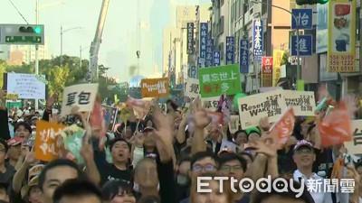 26日北上送件!罷韓團體備好3萬份提議書