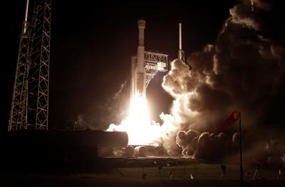波音Starliner飛國際太空站失敗