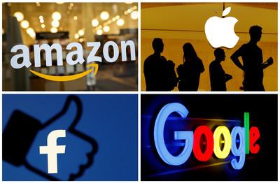 「GAFA」法案的漣漪:數位經濟帶來稅收新難題