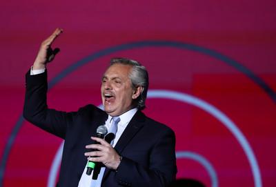 阿根廷通過緊急措施 盼擺脫經濟危機