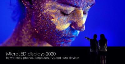 韓媒報導三星計劃2020年量產microLED 可為爭取蘋果訂單作準備