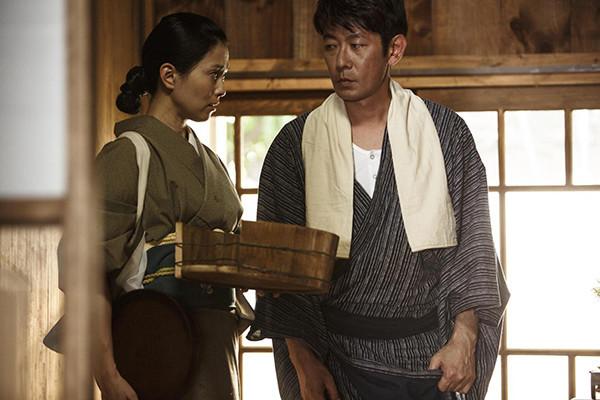 ▲▼坂井真紀曾來台演《KANO》女主角,扮演永瀨正敏老婆。(圖/資料照)