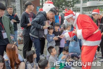 嘉藥聖誕年終活動登場