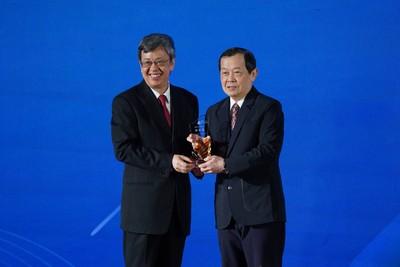 台灣中油全年獲多項獎項肯定