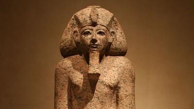 嫁給異母弟弟3年守寡 女法老帶埃及發大財 死後卻被養子抹煞名字