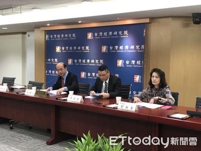 武漢肺炎升溫為2020經濟增添變數 台經院:後續仍要觀察