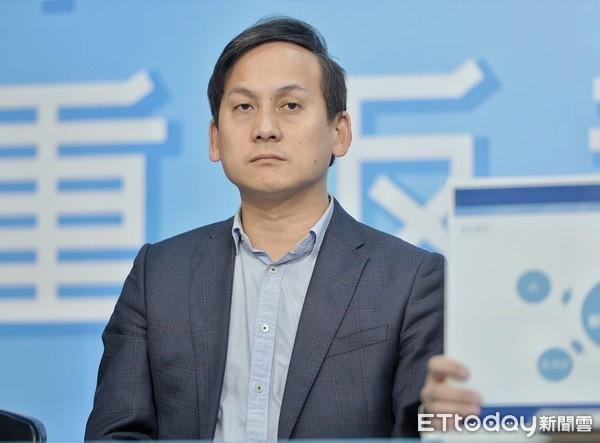 葉元之:國民黨改革先組建網軍 兩點解析不團結「選完都還在分」