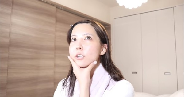 ▲三上悠亞素顏曝光。(圖/翻攝自YouTube)