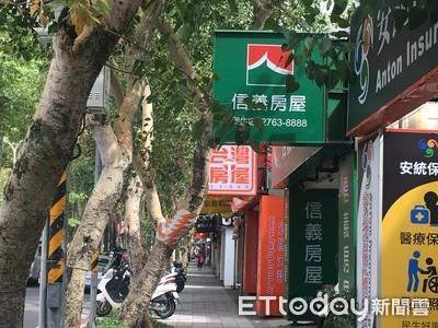 房市回溫最有感一族 逾半房仲千萬經紀人擠南台灣