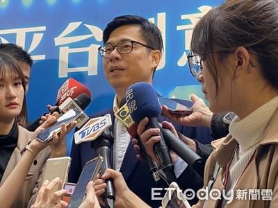 請國人放心!陳其邁曾在抗SARS團隊:我們都非常有經驗