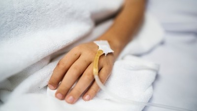 全球首見!比利時開放病童安樂死 稱「重病讓他們成熟思考」挨兒科醫師砲轟
