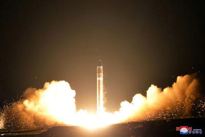 NHK誤發「北韓發射飛彈」消息 23分後急撤