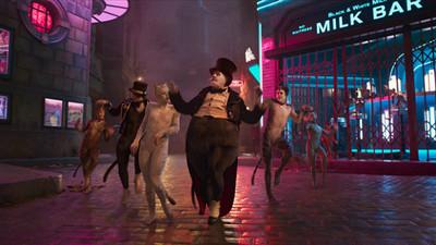 9500萬鎂搬上電影!傳奇歌劇《Cats》遭酸爆 唯一好評才5個字