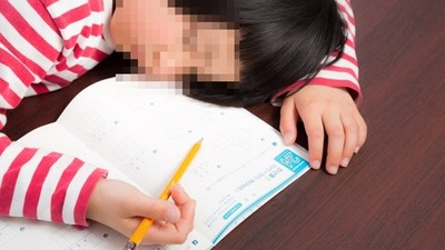 老師霸凌最傷人!猛讀書段考滿分 反被「考卷巴臉」諷:妳是作弊?