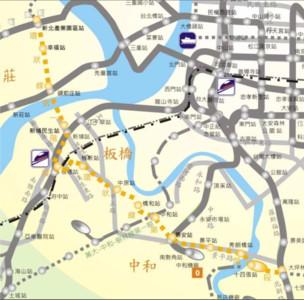 交通部:1/16准新北捷運「環狀線」營運