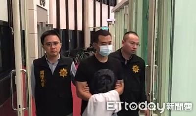 砍人跑路越南搞詐騙 男子逃9年遣返受審