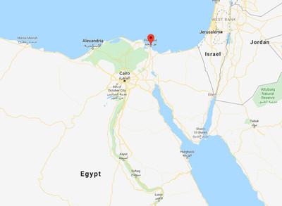 埃及連2起重大車禍!28死32傷