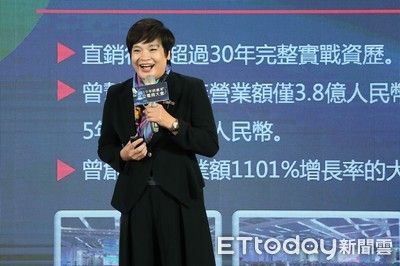 東森社交電商「錢進中國」助優質台灣貨打入市場