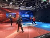 宏達電協助舉辦《2019電競大專盃》 首度納入VR示範競賽