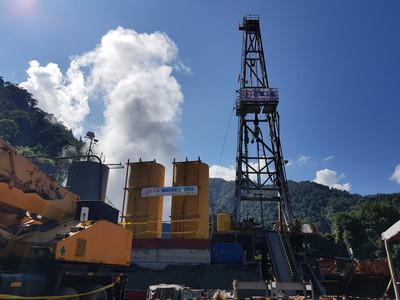 台灣中油邁向綜合性國際能源集團