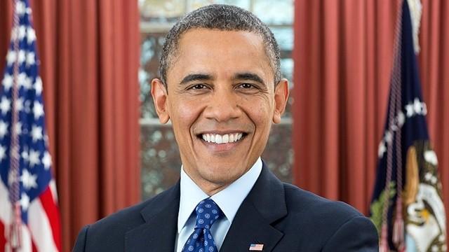 ▲▼ 歐巴馬。(圖/翻攝自維基百科)