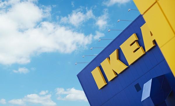 ▲IKEA裡面大又沒有禁試傢俱的限制,導致許多人經常大鬧。(圖/翻攝自IKEA官網)