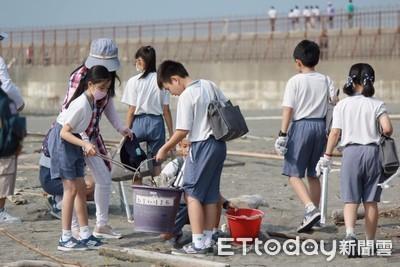慈濟「環保三十」 紮根環球落實