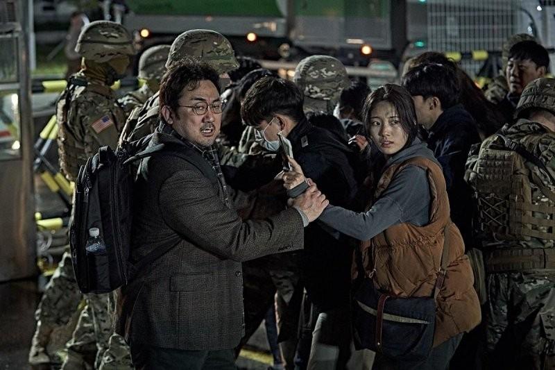 《白頭山:半島浩劫》有災難,有爆破 南韓為何評價兩極