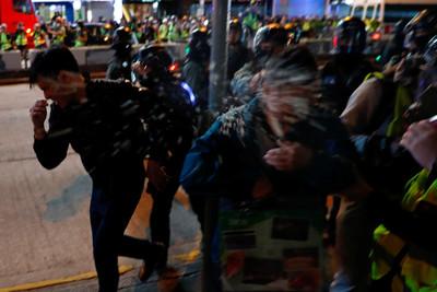 香港獨立檢討委員會籌備「已差不多」