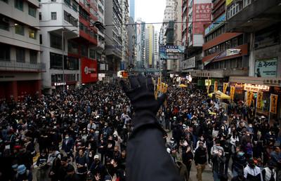 傳教廷已內定親中派接任香港主教