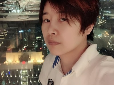 楊蕙如臉書發文:請把焦點放在新冠肺炎