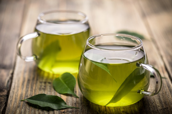 ▲高CP值T世家有機茶獲台、美雙驗證綠茶。