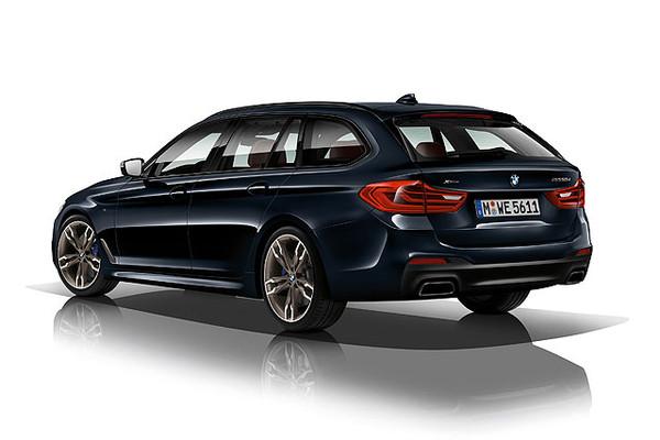 馬力再強排污過不了也只能GG BMW宣布停產4渦輪柴油引擎(圖/翻攝自BMW)