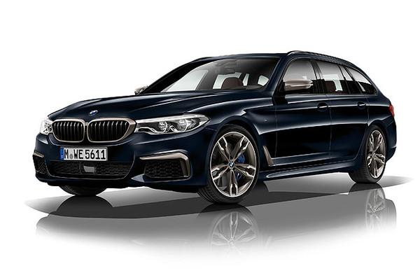 马力再强排污过不了也只能GG BMW宣布停产4涡轮柴油引擎(图/翻摄自BMW)