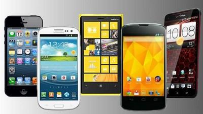 使用智慧型手機時常發生的3件慘事