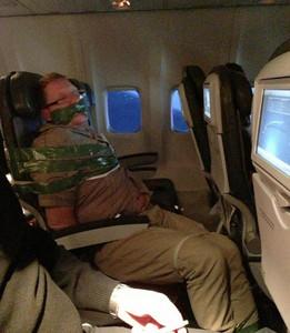 搭飛機時可能會遇到的18件囧事