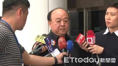 吳斯懷:難道我請辭國民黨就會變好?
